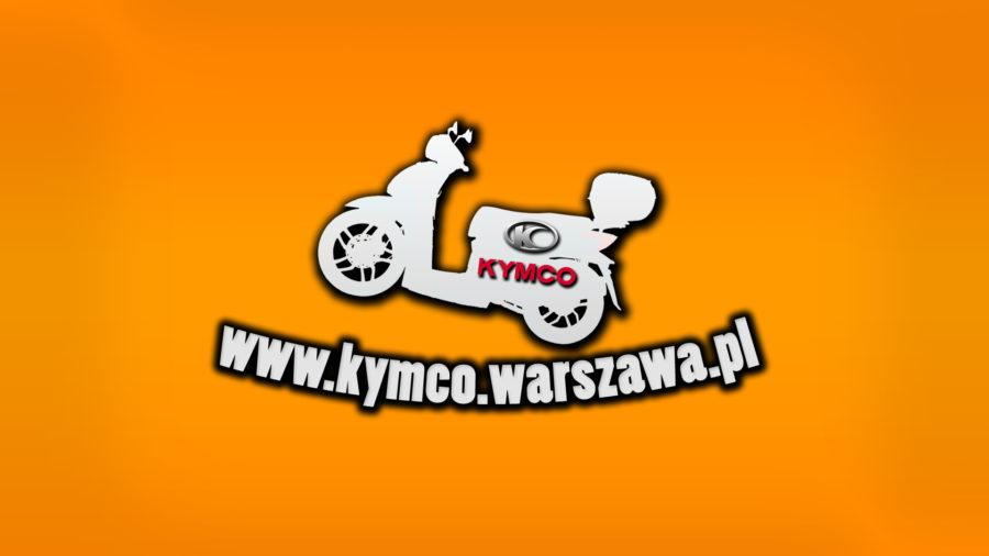 logo kymco warszawa