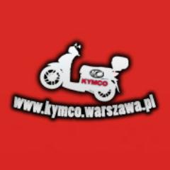 Kymco Warszawa