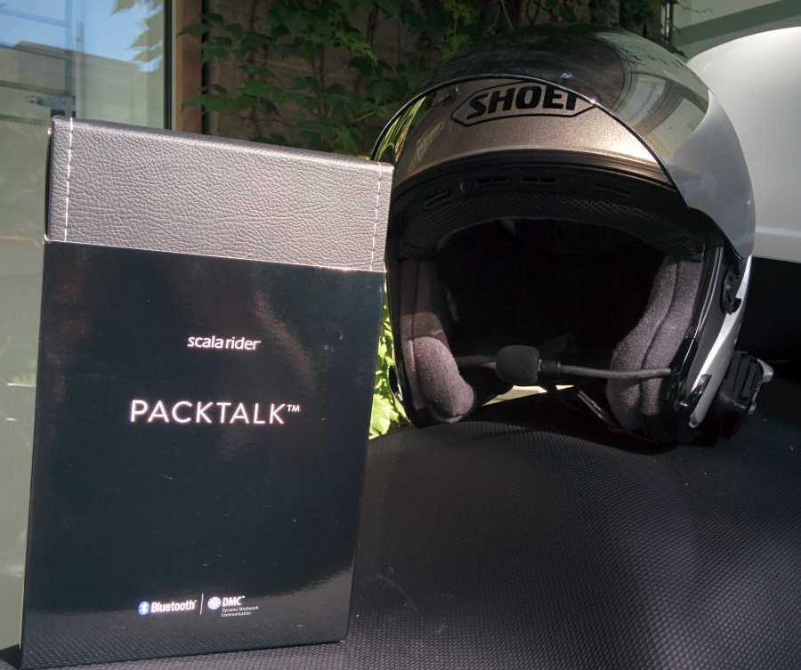 Słuchawki dla Motocyklistów – Interkomy dla Motocyklistów