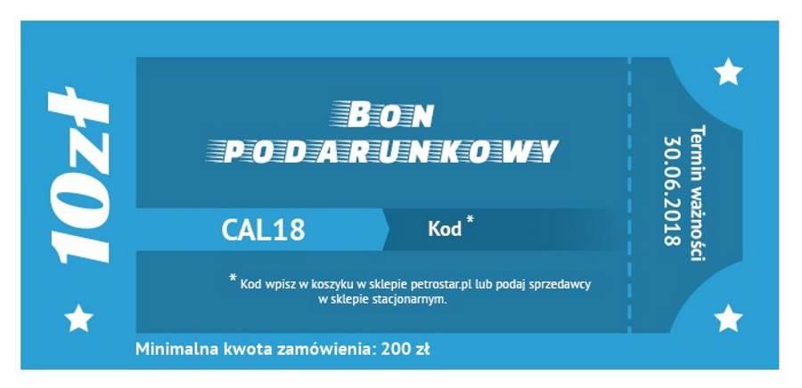 Chemia motocyklowa od Petrostar.pl – specjalny rabat dla Was